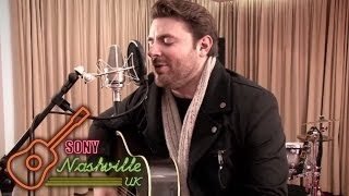 Chris Young - 'I Can Take It From There' (acoustic) | Sony Nashville UK