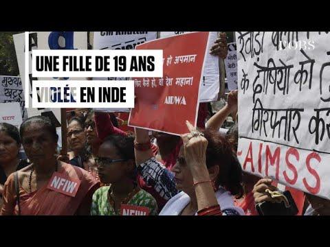 Xxx Mp4 Manifestation En Inde Après Le Viol D 39 Une Jeune Femme De 19 Ans 3gp Sex