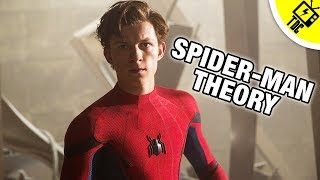 The Heartbreaking Spider-Man Fan Theory about His Parents (The Dan Cave w/ Dan Casey)