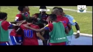 Jamaica-Haiti 0-2 ( Goals- September 6, 2016 )