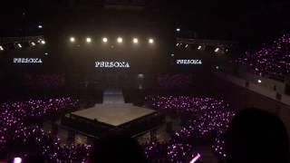 170521 Taeyeon SOLO Concert PERSONA 全場唱I安可