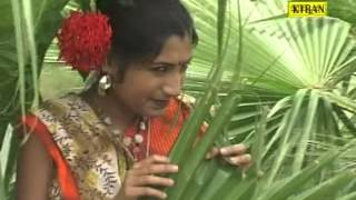 Bangla Palli Geeti | Aar Kato Jalabi | Bengali Lok Geeti | Bengali Video Songs