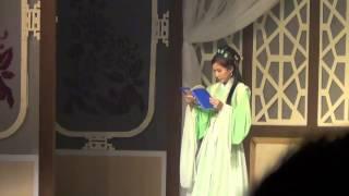 เนสท์ นิศาชล -  ชินชินเล่นกล #นางพญางูขาวเดอะมิวสิคัล #NestNisachol