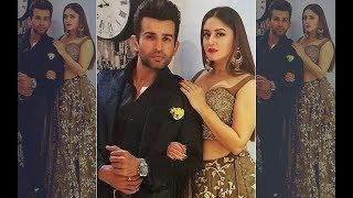 Jay Bhanushali-Mahhi Vij Finally Announce Their Pregnancy With An Adorable Post