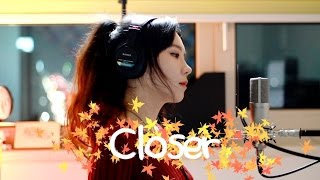 The Chainsmokers -  Closer (cover oleh J.Fla)