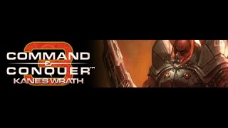 HOW TO DOWNLOAD Kane's Wrath For Command & Conquer 3 FREE FOR PC