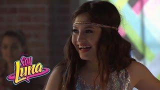 Soy Luna - Momento Musical - Luna y Simón en la competencia