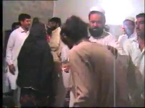 Pathan Fight with Khusra Really Funny