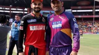 RCB vs RPS   Virat kohli Innings   Highlight   VIVO IPL 2016