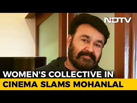 Xxx Mp4 Mohanlal Slammed Over Handling Of Actress Kidnapping Case By Film Body 3gp Sex