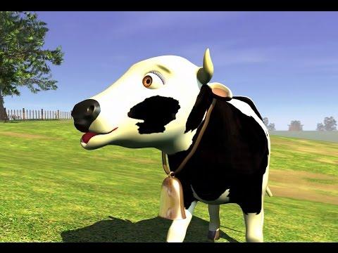 Xxx Mp4 La Vaca Lechera HD Canciones De La Granja De Zenón 1 3gp Sex