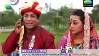 Banagla New Natok '' Khayesh'' Part 6  Mosharraf Karim 2015