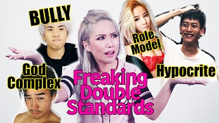 SINGAPOREAN YOUTUBERS ARE HYPOCRITES (Reaction to Jianhao's Smash or Pass video)
