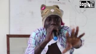 Ongeza siku za kuishi kwa kucheka (VICHEKESHO) By Seth Bombastiki