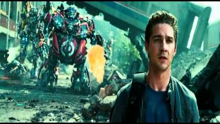 Transformers 3 with awake and alive... ZI nayeem