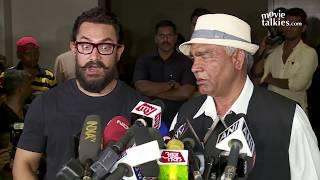 Aamir Khan's BEST Reply On Releasing DANGAL In Pakistan After It Was Banned
