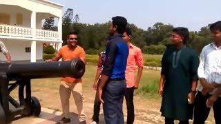 নাটোর রাজবাড়ী- সবুজ ছাত্রাবাস কর্তৃক ফানি ভিডিও-পাবনা