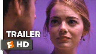 La La Land Official Trailer -