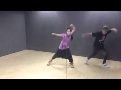 NATTY DANCE