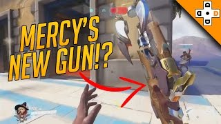 Overwatch Funny & Epic Moments 49 - MERCY
