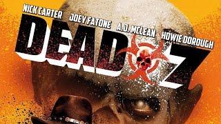 Dead 7 - Sie sind schneller als der Tod   Clip (deutsch)