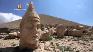 Civilizações Perdidas - Göbekli Tepe