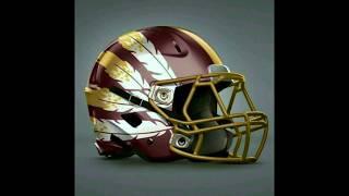 NFL Helmet Design IDEAS For All 32 NFL Teams (PART 1 OF 3)