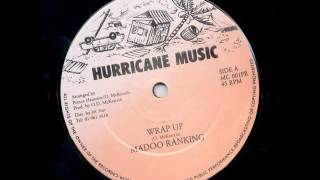 Madoo Ranking - Wrap Up + Dub - 12
