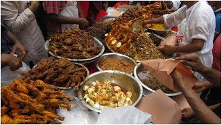 Chawkbazar Iftar Market A to Z |100+ Ifter Item at Old Dhaka | Part-2