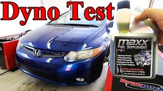 Can a Fuel Additive Really Increase Horsepower in Your Car? (With Proof)