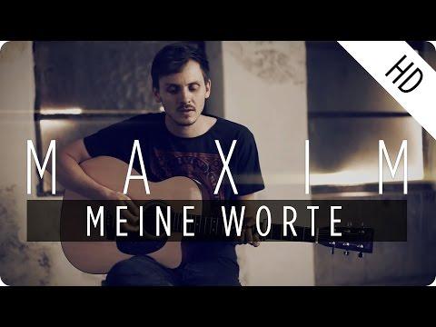 Xxx Mp4 MAXIM Meine Worte Acoustic Exclusive Für Soulfire Hi Fi 3gp Sex