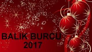 Balık Burcu 2017 Astrolojik Yorumu - Astrolog Gülşan BİRCAN