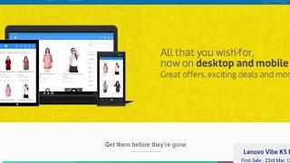 www.Flipkart.com Online Shopping Mobiles Website