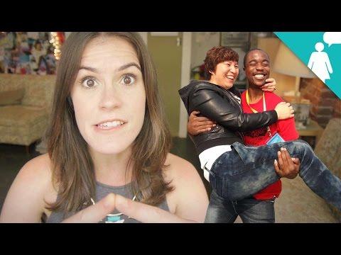 Is interracial dating taboo?