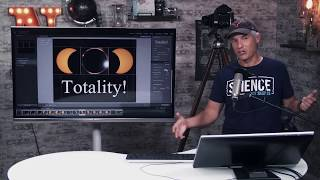 Stitch your ECLIPSE! Free Lightroom Templates