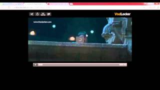طريقة مشاهدة الأفلام على الدار داركم - سيرفر VodLocker