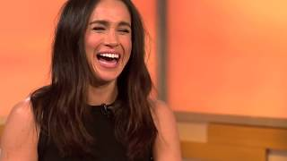 Meghan Markle FUNNIEST Moments (Compilation)