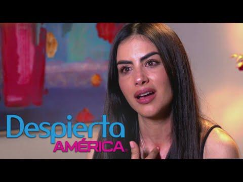 Jessica Cediel recuerda su mala experiencia con una cirugía