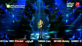 """#MBCTheVoice - """"الحلقات المباشرة - عدنان بريسم """"هذا العراق"""