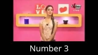 Mathira Dirty Talk Vulgar Desi Pakistani Top 5 Compilation Baghayrati Ki Hadd