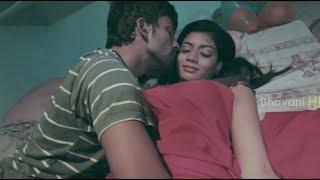 Girl Friend Cheats Her Longtime Boyfriend - 2017 Latest Telugu Movie Scenes