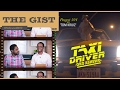 Download Video Download EP012 - TAXI DRIVER (Oko Ashewo) - Movie Review // The GIST 3GP MP4 FLV