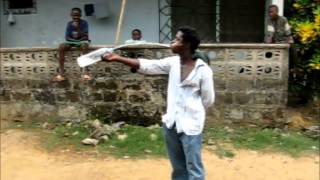 World Record Human Water Hydrant-AMAZING!