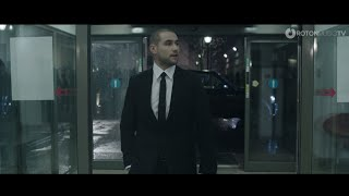 Rashid feat. Gabriel Cotabita - Domnisoara (Official Music Video)