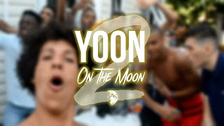 YOUNÈS - YOON ON THE MOON #2 (APPARENCES TROMPEUSES)