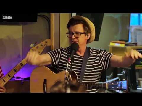 Rick Astley - Shotgun (George Ezra cover  Radio 2 Breakfast Show Session)