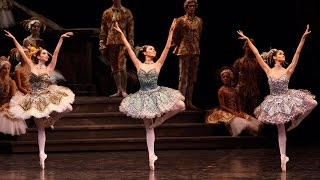 The Sleeping Beauty – Aurora's Gifts: Inner Beauty   2015   The National Ballet of Canada