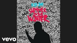 Kid Ink - Summer In The Winter (Audio) ft. Omarion