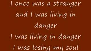 Ive been Sealed, Charlen Johnson - Lyrics (his testimony)
