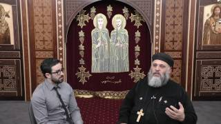 The Talk Show With Fr Abanoub